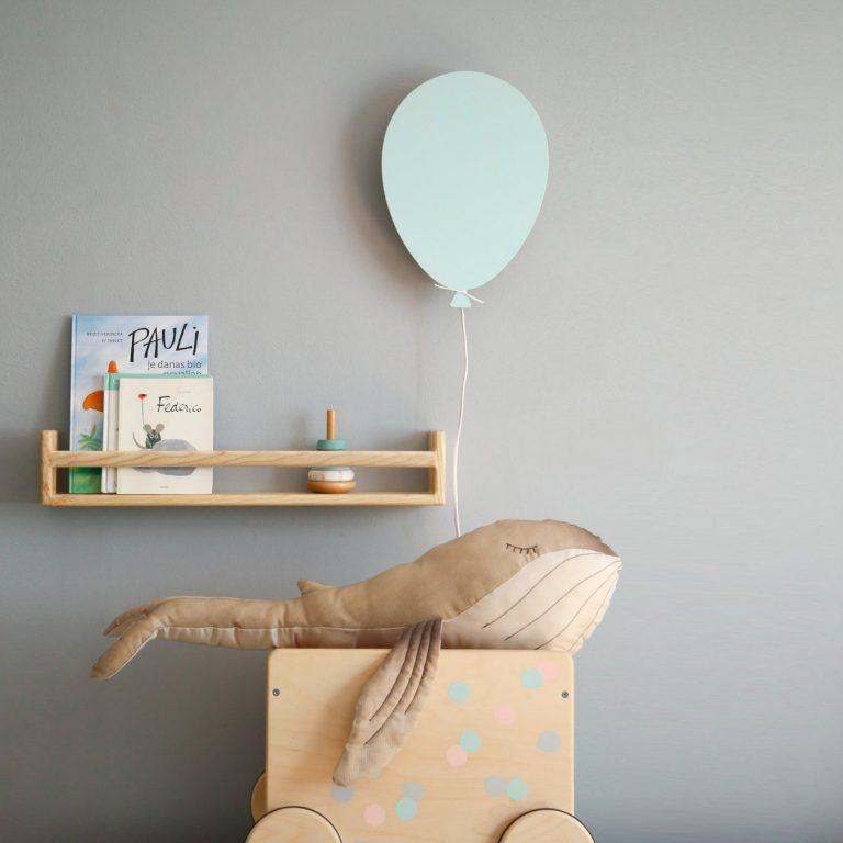 lampa-za-decu-balon-mint